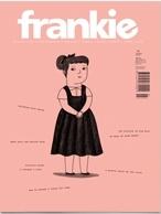 frankie pink issue
