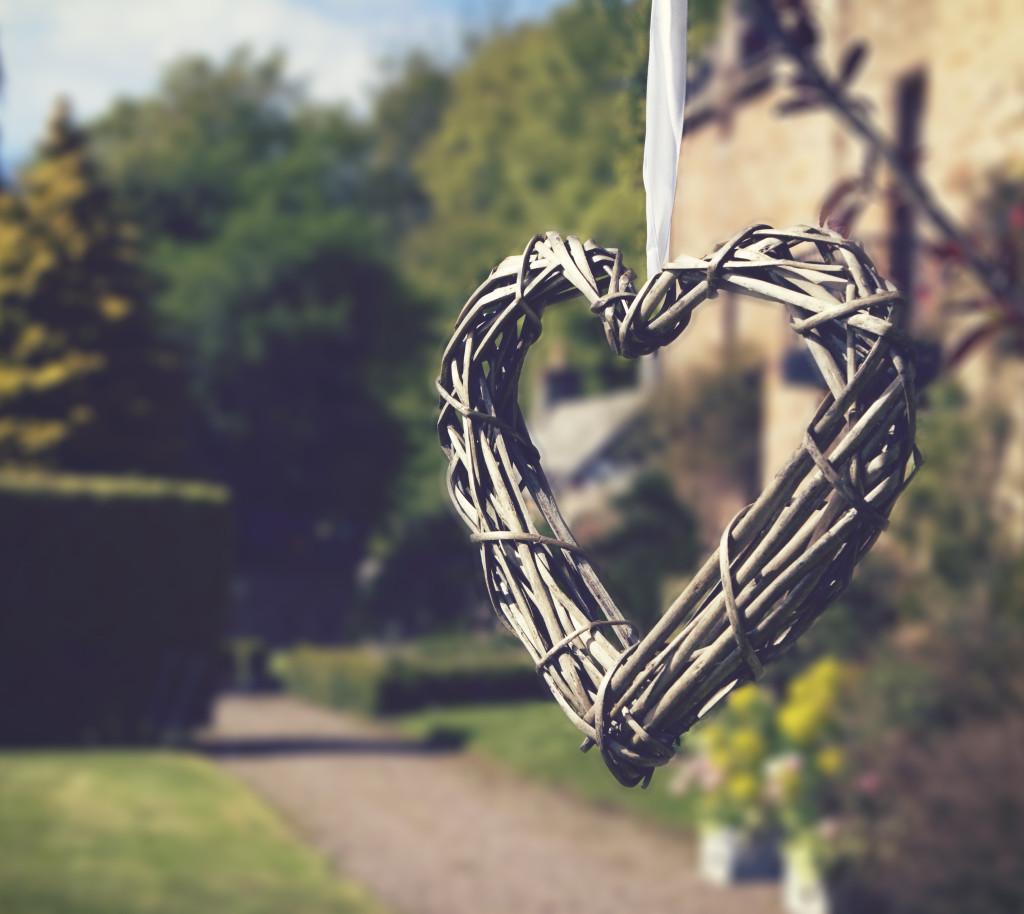 self care heart