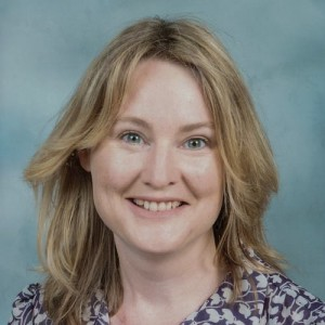 Andree Evans Counselling Psychologist