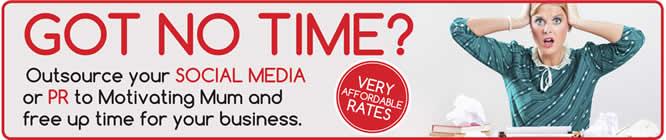 MM Social Media PR ad